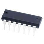 LM723CN HIGH PRECISION VOLTAGE REGULATOR