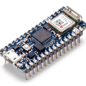 ARDUINO NANO 33 IOT WITH HEADERS