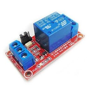 1Channel realy module 5v