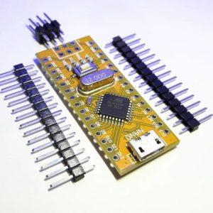 Arduino Nano Mirco USB