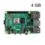 RASPBERRY PI4 4GB
