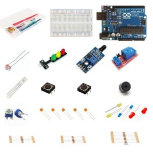 Basic-arduino-kits